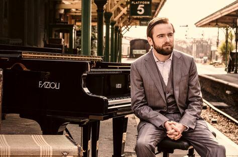 Russische Nationalphilharmonie  Daniil Trifonov Klavier