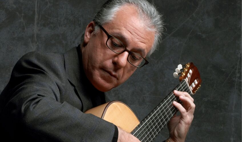 Pepe Romero (c) Antón Goiri