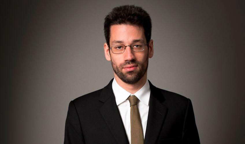 Jonathan Biss (c) Benjamin Ealovega