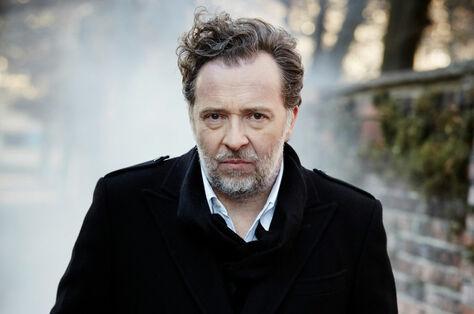 Sinfonieorchester des Bayerischen Rundfunks Robin Ticciati Dirigent