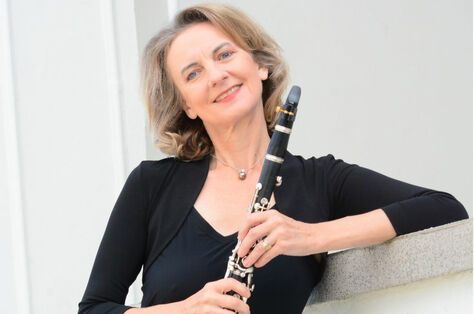 Weihnachtskonzert - Sabine Meyer Klarinette